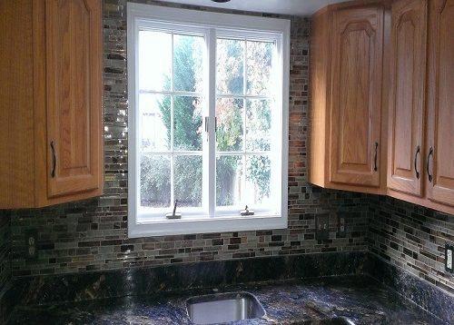 Services - Kitchen Remodeling