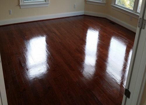 Services - Floor Remodeling